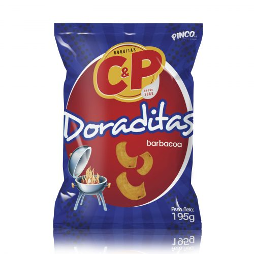 Doraditas Barbacoa