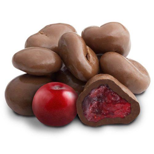 Arándanos (Blueberries) Cubiertos de Chocolate