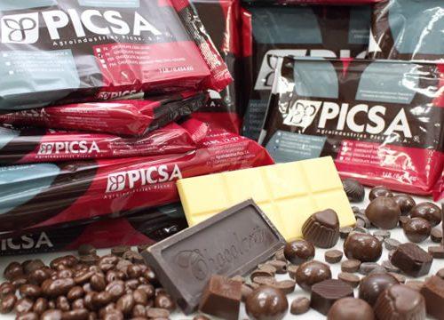 Chocolate para Repostería, Heladería y Bombonería